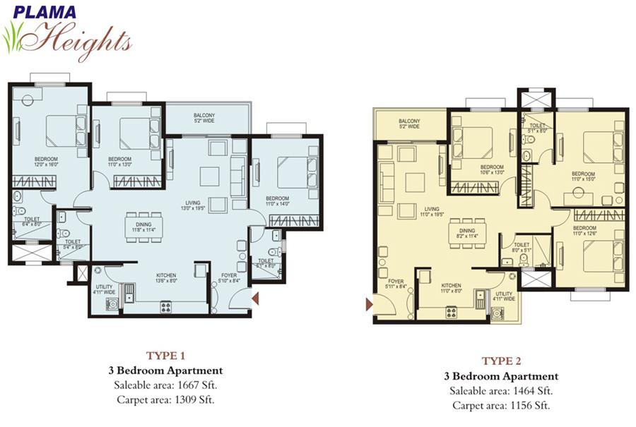 Sunhill Cottage floorplan 4