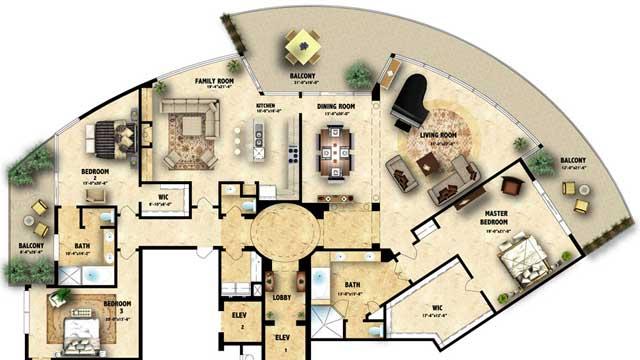 Cosy Corner floorplan 3