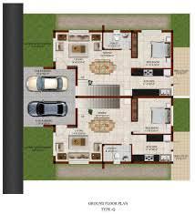 Cosy Corner floorplan 2